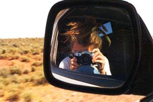Danica | the dreaded selfie | Australia
