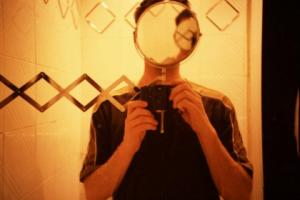 Jordan | two mirrors | brooklyn