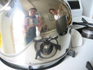 Nick Browning | maura's kitchen part 2 | ventura, california