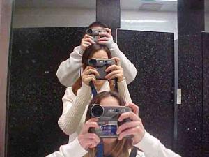 Alyssa | Alyssa, Emi, and Lauren | Ridgewood