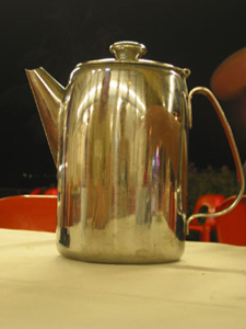 jen boxer   I'm a little teapot   Eastcoast Seafood Centre, Singapore