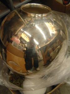 Stephanie Joens | fishbowl | Neiman Marcus, San Diego