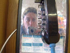 Stephanie Joens | truck stop phone | Beaver ,Utah ?