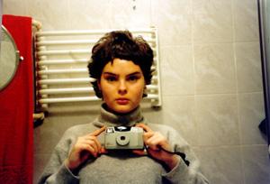 Olga Sprzaczkowska | me in the bathroom ;) | Sosnowiec, Poland