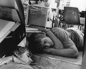 John Carleton | Narcissus Sleeps | San Jose, CA