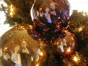 Pete | Holiday Reflections | Al & Shawn's Wedding