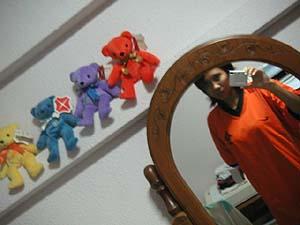 Mimsie | Beary nice | Singapore - My Room