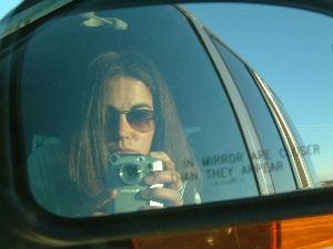 Stephanie Joens | you are closer than i appear | Somewhere, New Mexico