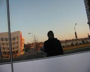 Jeffrey Atencio | Mirror Company Part Deux | Des Moines, Iowa