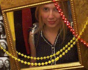 susan d | glenys' mirror 2 | richmond tx