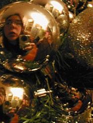 nicci | quad reflection | studio : cincinnati, ohio