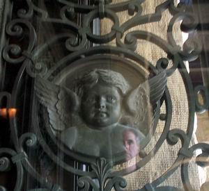Jon Benton | Mem Chu Angel | Memorial Church at Stanford University