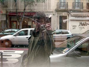 Boris | the shop around the corner | boulevard de la lib�ration - marseille - france