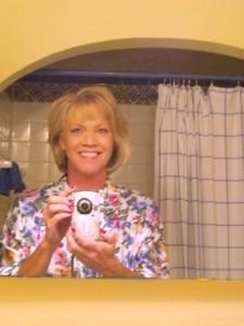 julie   Just brushed my teeth.....   Santa Fe