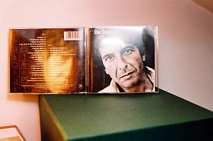 Balthusar Alvarez | Essential Leonard Cohen | Oviedo, Spain