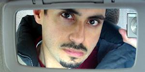 Farid Ali   Looking Back   New Jersey, USA