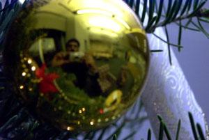 Shyamal Ramachandran | Christmas is fun | King of Prussia, PA