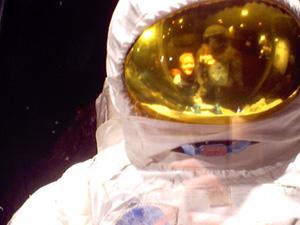 Marlas | Spaceman | New York City, New York