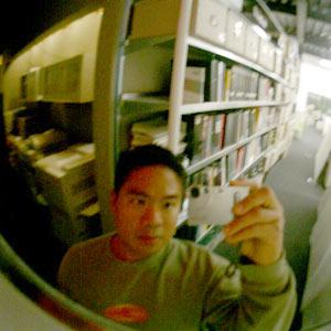 Erich Ian | Last Palo Alto 2002 shot | Palo Alto, CA