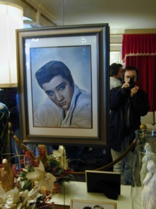 Christopher Cotton | The King and I | Graceland, Memphis, TN