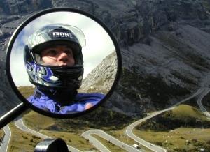 Maurizio Stocco | Passo dello Stelvio | ITALIA