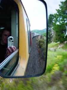 Peter Marshall | Heading North. | New Zealand