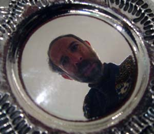 Joel Schilling | Reflected in Silver | Park Ridge, NJ