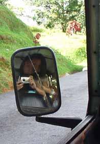 hweeling   Shattered images   taiping, malaysia