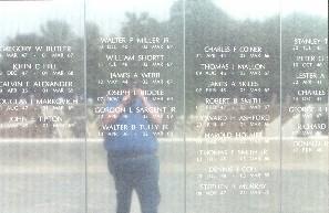 Phil Smith | Vietnam Memorial | NJ