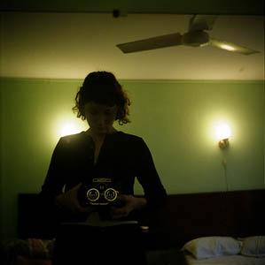 courtney utt | hotel ana isabel | mazatlán, mexico