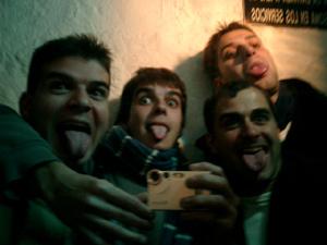 samuel torres | 20mil 'lenguas' de viaje alcoholico | ciutadella de menorca