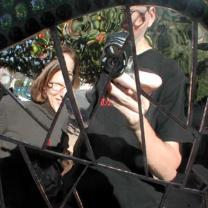 Matt Haughey | Balboa Park Dragon | San Diego, CA