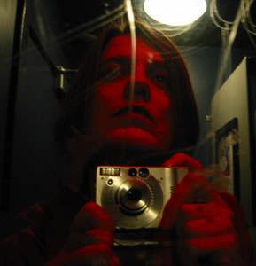 Diane Grust | baktun bathroom | baktun 14th street NYC