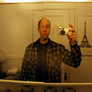 Tom Gillingham | Half 'n Half | Milwaukee, Wisconsin