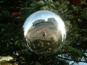 Gordana | Balooooooooon | Jack London Square, Oakland, California