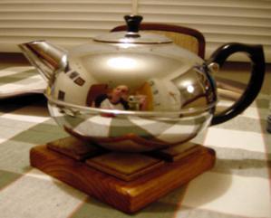 kristen | Time For Tea | Canberra, Australia