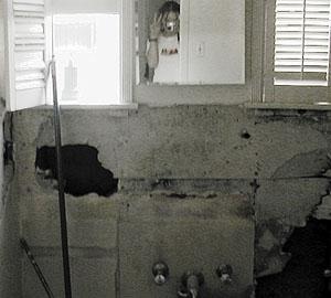 Kathy T. Yu | Broken Bathroom | El Monte, CA 91731
