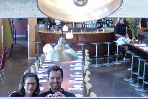 Ben Bickford | Lights, Camera, No Action | Lama Bar in San Francisco