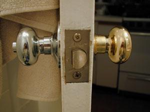Alaina | 1 door, 2 door knobs | New York, NY
