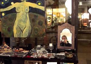 Audrey Sebastian | La Bella's Reflection | Chicago,IL