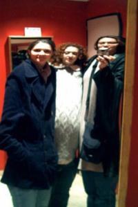 Christie | 3 Chicks In The Mirror | Baltimore, MD-AVAM