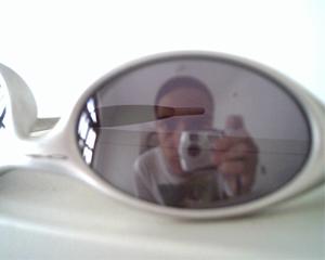 Roberlan Borges | Sunglass or Mirror? | Vitoria, ES - Brazil