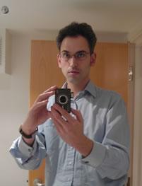 Julius Welby | The inevitable bathroom shot | London