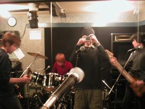 hosoishi | at studio | Kashiwa, Nihon(=japan)
