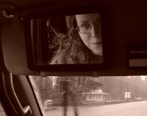 Kristy | Driving Home.. | Somewhere between Portland & Salem, OR