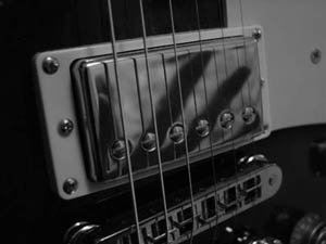 hollie ns | oh humbucker | southern california