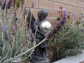 Mary Cheryl | Garden Fairy