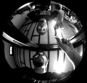 Brian Milo | tOuCh mE? | The Basement Loves Park, IL