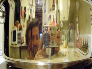 Michael Aivaliotis | Cooking with Jasmine | Toronto, Canada