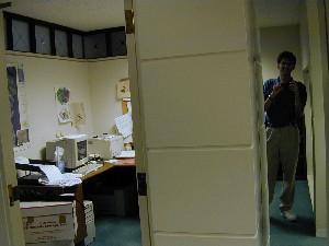 Dan Ruff   My office   Washington, DC